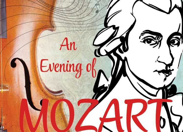 LSO Mozart