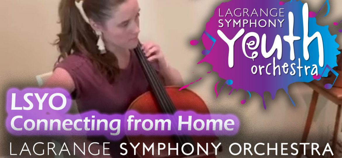 LSYO Connecting #4