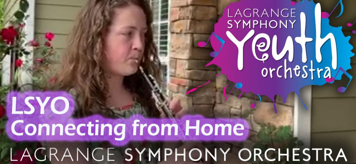 LSYO Connecting #5