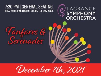 Fanfares & Serenades