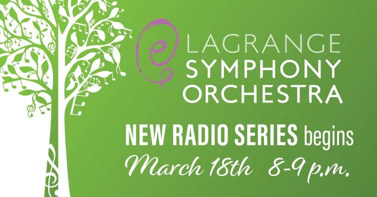 Spring Radio Series