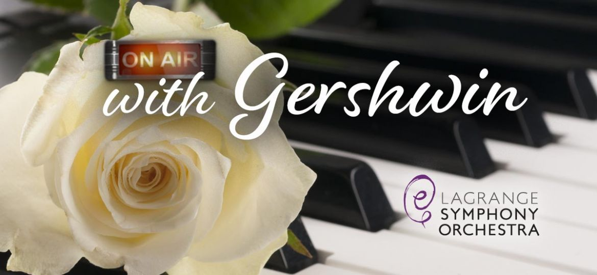 On-air with Gershwin