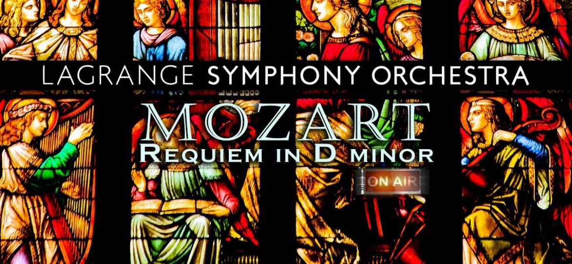 Mozart Requiem in D minor