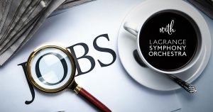 Job opportunities with the LSO