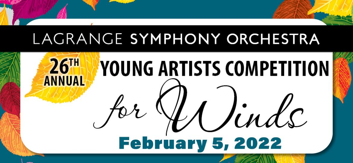 Young Artists Competition for Winds